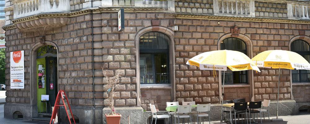 Take Away & Restaurant Limmatstr. 199